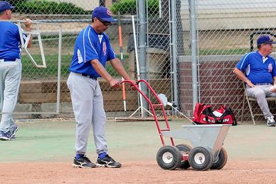 Connie Mack Baseball