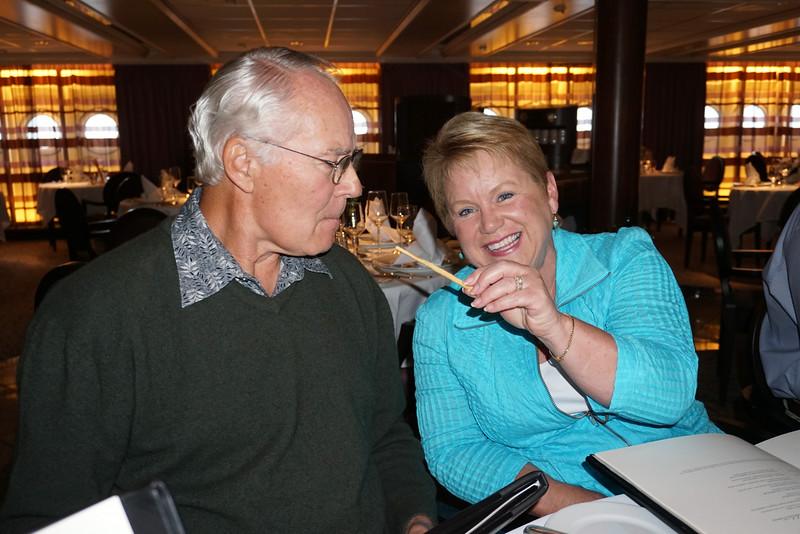Connie & Tom's 50th Anniversary