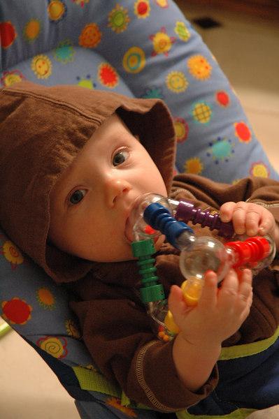 Little Jedi