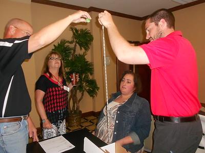 COP Workshop Dumas TX 4-8-15