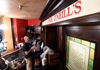 Conor O'Neill's