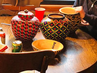 Jay's bowls, 2019