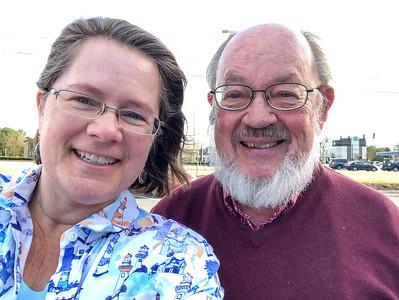 Meggen, Roy, Marietta Georgia, 2019