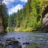 Upper Green River Gorge