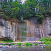 Green River Gorge Cliff