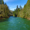Wild Green River Gorge