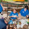 2012 Lion Fun Days at Houston Zoo