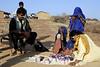 Mogya women with Dharmendra & Madhu
