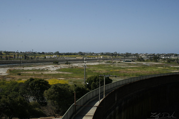 LA River & Campground