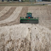 Cover Crop Planting at Blackland Research Center