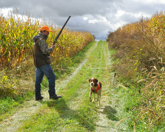 Conservation/Sporting Clubs & Hunting/Angling