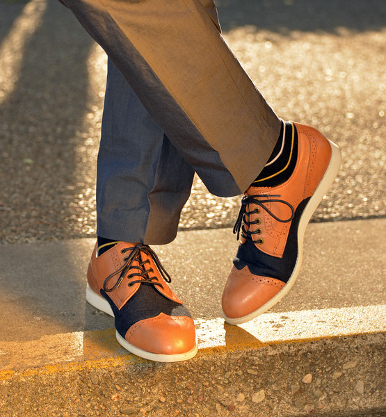 Styling Shoes