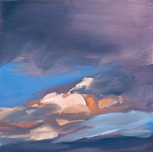 Constable Cloud II