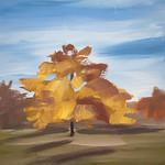 Tree Portrait 6