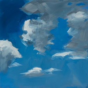 Night Cloud #11