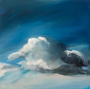 Cloud Cluster #3