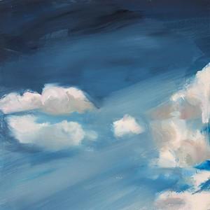 Cloud Cluster #1