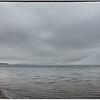 Rain Out on the Ottawa River