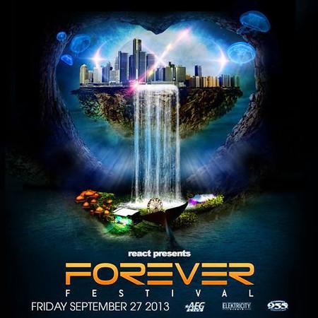 Forever Festival 2013