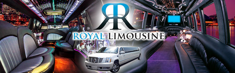 Royal Limousines June 2013