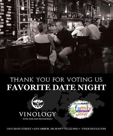 Vinology June 2016