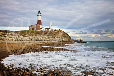 Montauk Point Lighthouse, Montauk, NY