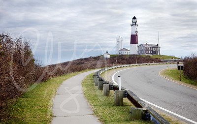Montauk Point Lighthouse, Montauk, NY.
