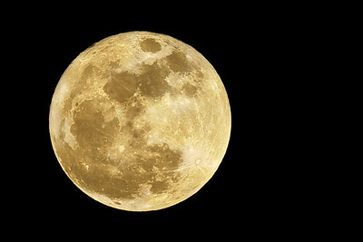 Super Moon March 19 2011