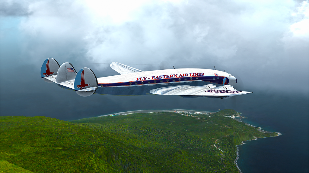 A2A Constellation Eastern Airlines - The A2A Simulations Community