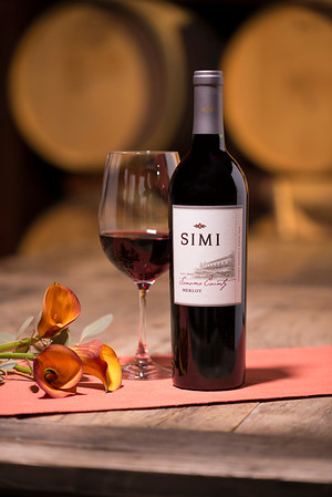 Simi Wines Beauty 11/13 Not RT