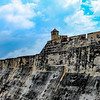 Forte de San Felipe de Barajas