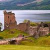 Castelo de Urquhart