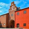 Castelo de Malmo