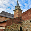 Fortaleza Akershus