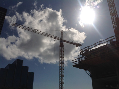 Construction Development