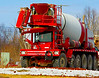 Concrete Mixing and Placing: : concrete: mix,transport, place, and finish