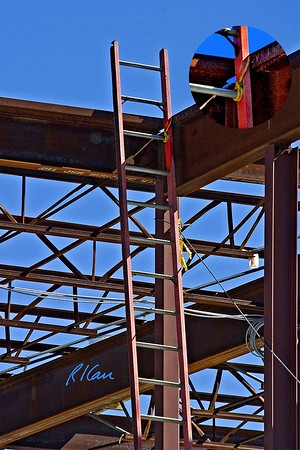 Construction Safety - Fall Protection: ladder, roof, scaffold, platform,