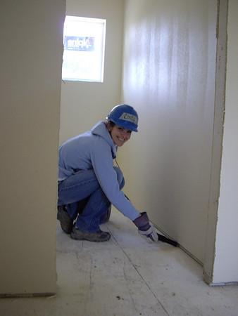 All Staff Build Day- Snoqualmie Ridge 03/13/2009