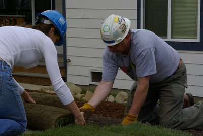 Snoqualmie Ridge 6/18/2009 All Staff Build