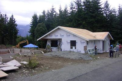 Snoqualmie Ridge- Thrivent Accelerated Build