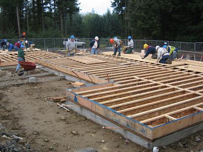 Together We Build 2008