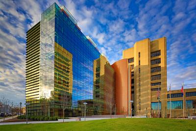 Judicial Center Annex Portfolio Images