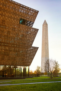 NMAAHC - Washington DC