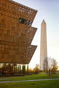 NMAAHC - Washington DC