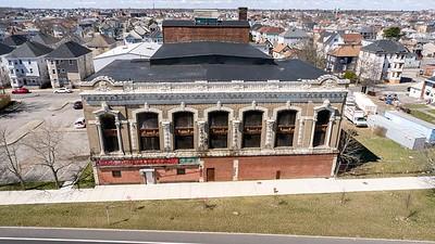 Orpheum Theatre, New Bedford