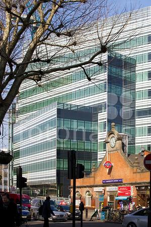 10 Hammersmith Grove