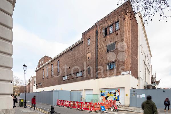 196-222 King's Road, Chelsea
