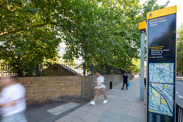 300 Harrow Road, Westminster