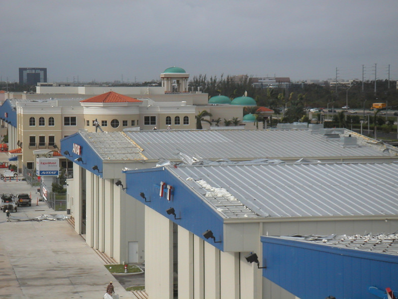 Avitat Air, Boca Raton<br /> Significant Damage to All Roofs in Complex