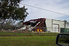 FPL Indiantown Warehouse<br /> Building Collapse in Hurricane